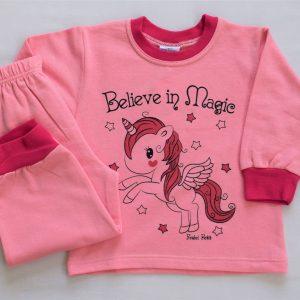 Believe in magic pony